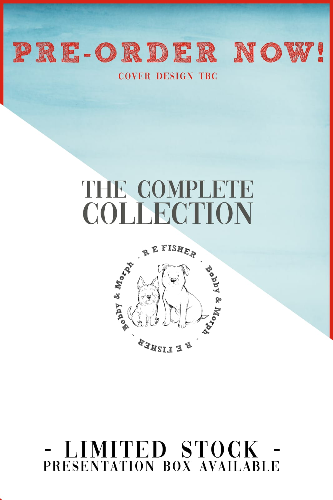 Bobby & Morph: The Collection